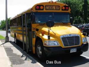 Das bus.