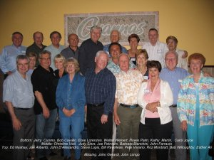The PS#4 Class of 1953!